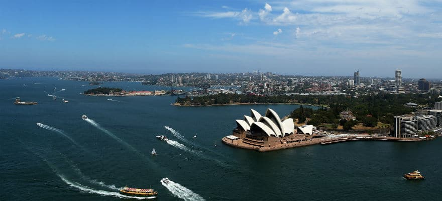 ACCC: Aussies Lost US$21.6M to Investment Scams in H1 2020